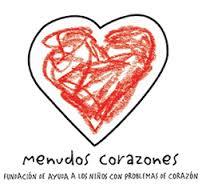 Logo Menudos Corazones