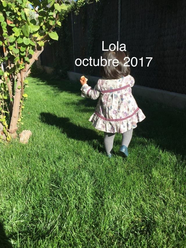 Lola,  corre !